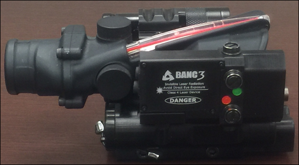Pre-Shot Threat Detection (PTD) System